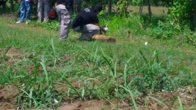 Cadáver de hombre en estado de putrefacción es encontrado en Ahuachapán