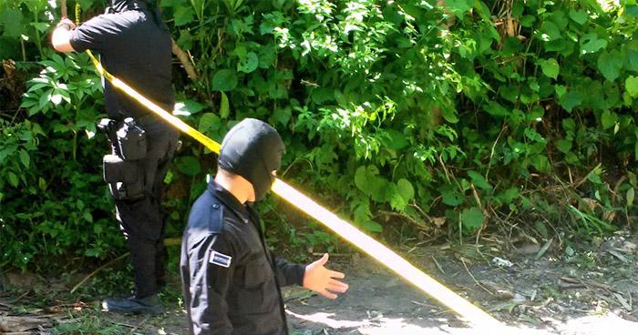 Hombre asesina a su ex pareja frente a sus hijos en Cojutepeque