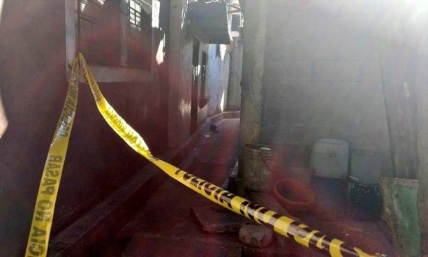 Pandillero resulta herido tras enfrentarse a policías en una comunidad de San Salvador