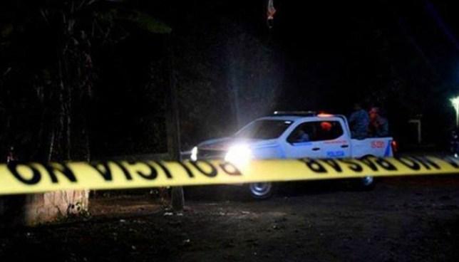 Pandillero pierde la vida al enfrentarse a agentes de la PNC en Santa Ana