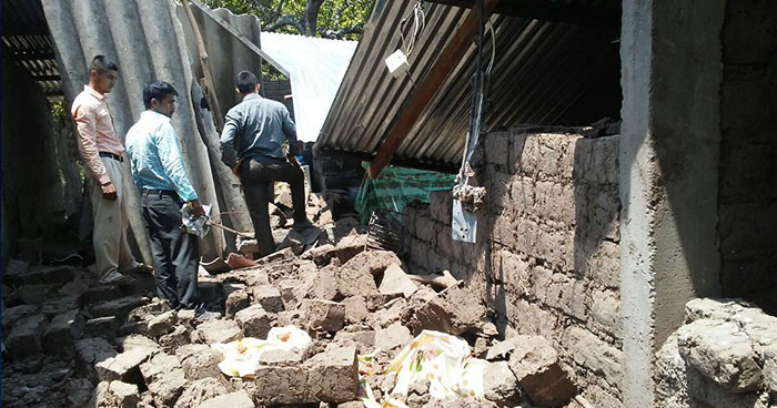 Piden autorizar a comunas de los municipios afectados por enjambre sísmico hacer uso del FODES