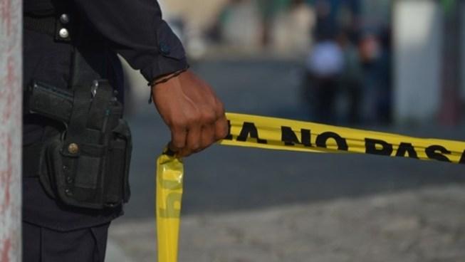 Encuentran cadáver en calle antigua a Huizúcar, San Salvador
