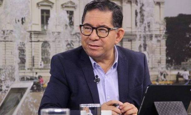 Eugenio Chicas advierte graves consecuencias de no aprobarse el presupuesto general