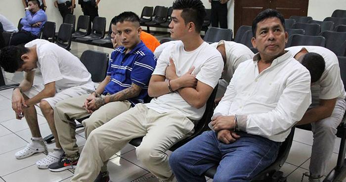 Absuelven del delito de homicidio al exalcalde de Apopa, Elías Hernández
