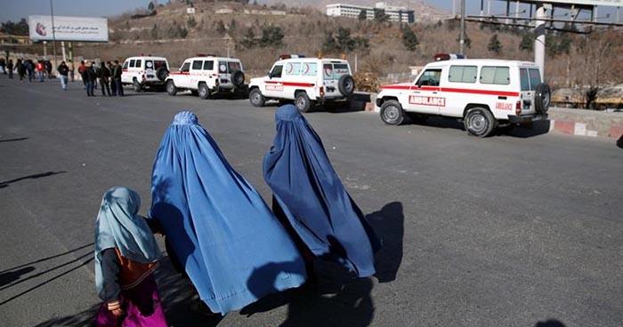 Al menos ocho muertos deja explosión de un autobús en Afganistán