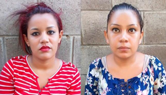 Detienen a mujeres que extorsionaban a comerciantes en la colonia Altavista