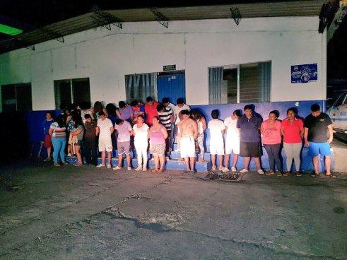 Fiscalía ordena cerca de 200 capturas a nivel nacional