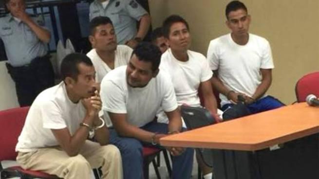 Condenan a pescadores que traficaban droga para el Cartel de Sinaloa junto a la exlocutora Pamela Posada
