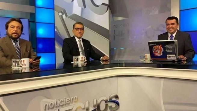 Analista asegura que el FMLN le esta entregando la alcaldía de San Salvador a ARENA