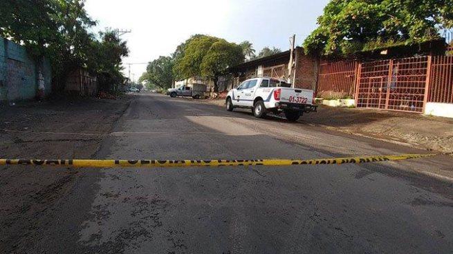 Delincuentes asesinan experiodista de noticias cuando se dirija a su trabajo en Apopa
