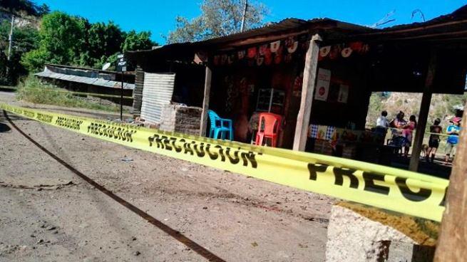 Criminales matan a propietaria de un puesto de comida en Ciudad Arce