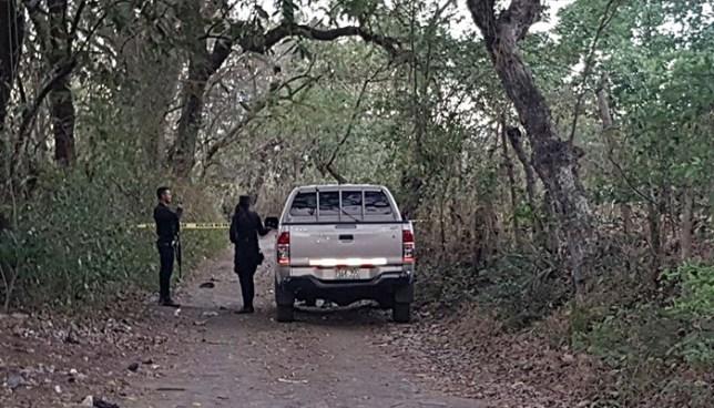 Criminales acaban con la vida de una mujer en El Tránsito, San Miguel