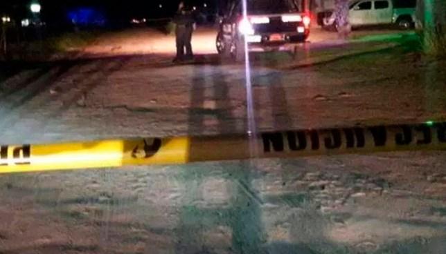 Asesinan a una mujer en el municipio de Rosario, La Paz