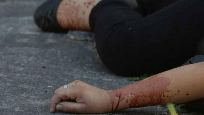 Asesinan a una mujer de un disparo en el rostro en San Pedro Perulapán