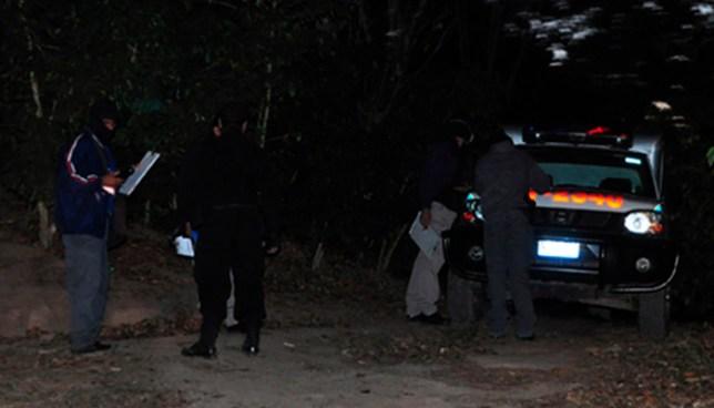 Asesinan a vendedora de dulces en colonia de Olocuilta, La Paz