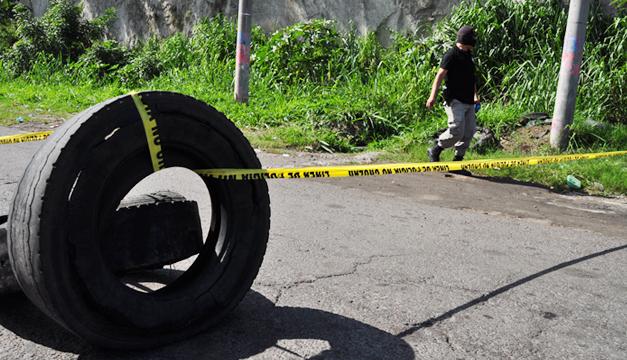 Fiscalía reporta un doble feminicidio en San Miguel