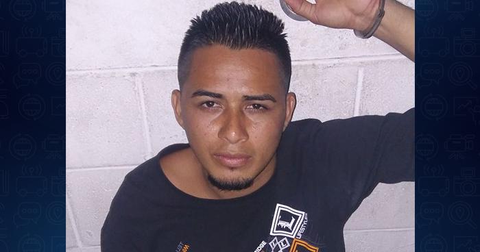 Capturan a sujeto acusado de asesinar a un microbusero en Ciudad Delgado