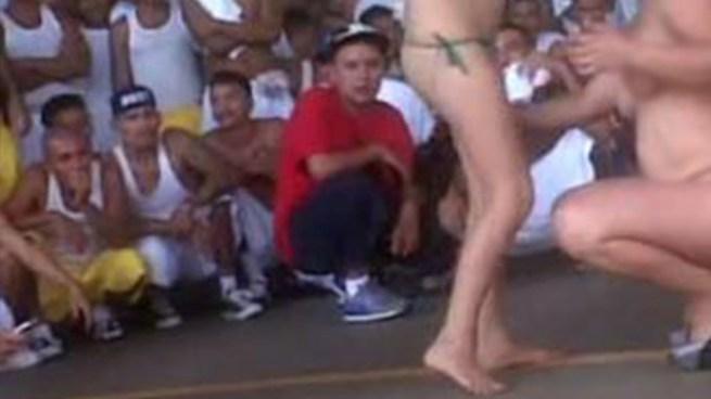 """Fiscal """"Caso Tregua"""" detalla como obtuvieron los vídeos de la fiesta del centro penal de Izalco"""