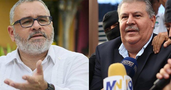 """Este día se instalará la audiencia inicial contra el expresidente Funes y Enrique Rais en el caso """"Corruptela"""""""