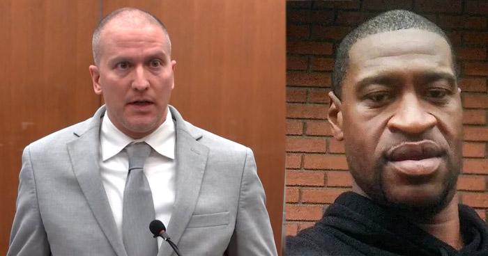 Exagente que asesinó a George Floyd es sentenciado a 22 años de cárcel