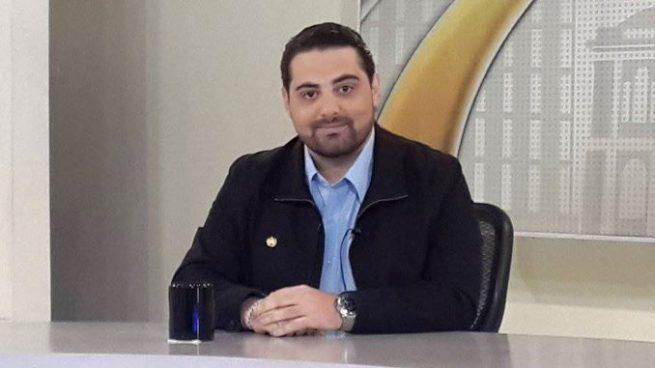 """Gerardo Awad: """"Vamos a quitarle los carros a los ministros. Cheros de los ministros se van"""""""