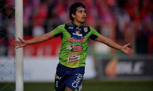 Gerson Mayén jugará en México
