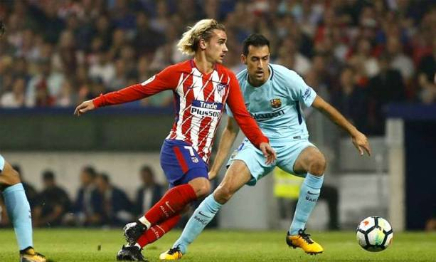 Denuncian al Barcelona ante la FIFA por querer fichar a una figura del Atlético de Madrid