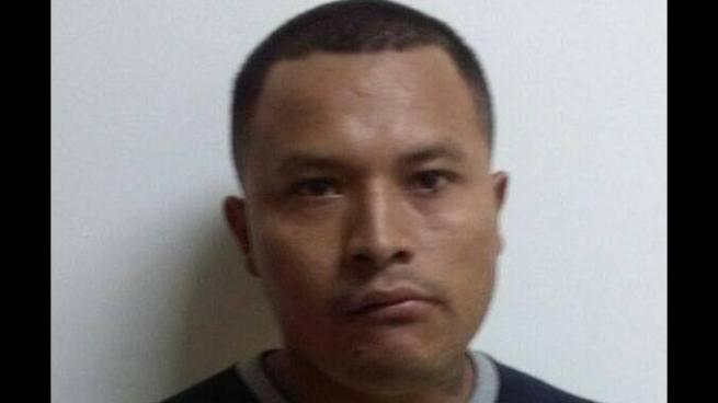 PNC de Ahuachapán captura a guatemalteco que se hacía pasar por otra persona