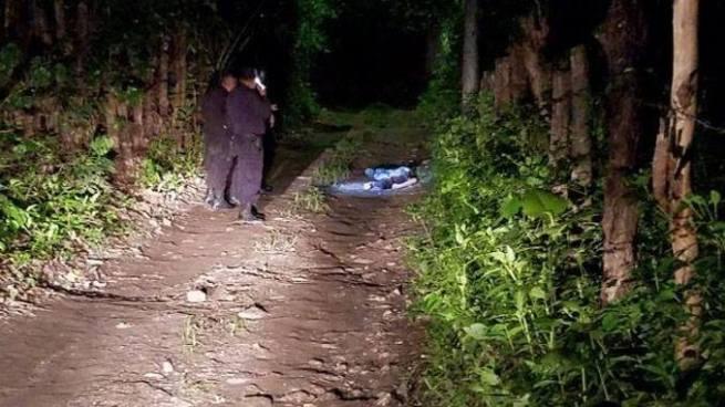 Encuentran cadáver en estado de putrefacción en Quezaltepeque, La Libertad
