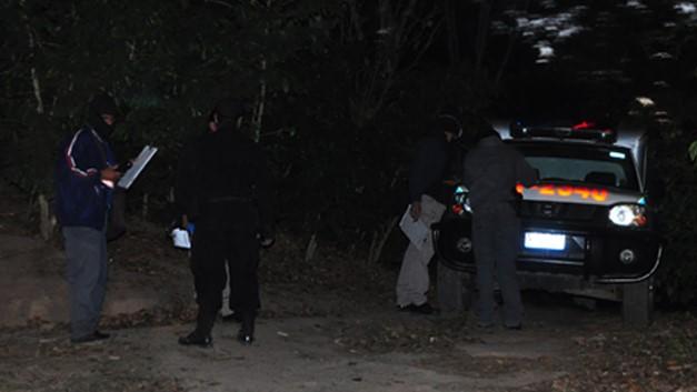 Encuentran tres cuerpos en estado de putrefacción en El Congo, Santa Ana