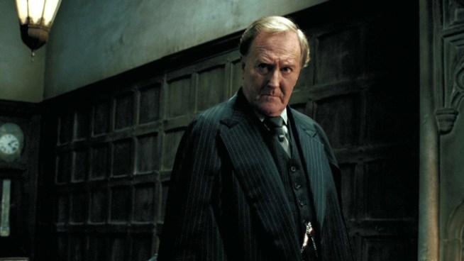 """Muere Robert Hardy """"ministro de magia"""" en Harry Potter a los 91 años"""
