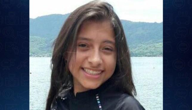 Localizan a adolescente que despareció en el parqueo de un gimnasio de San Salvador