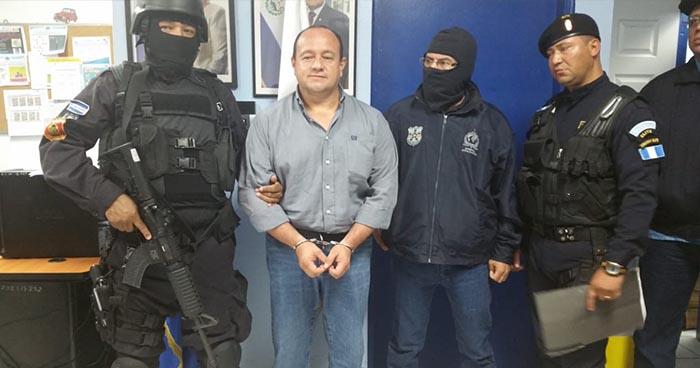 Extraditan a guatemalteco acusado de defraudar a empresa salvadoreña por un monto de $9 millones