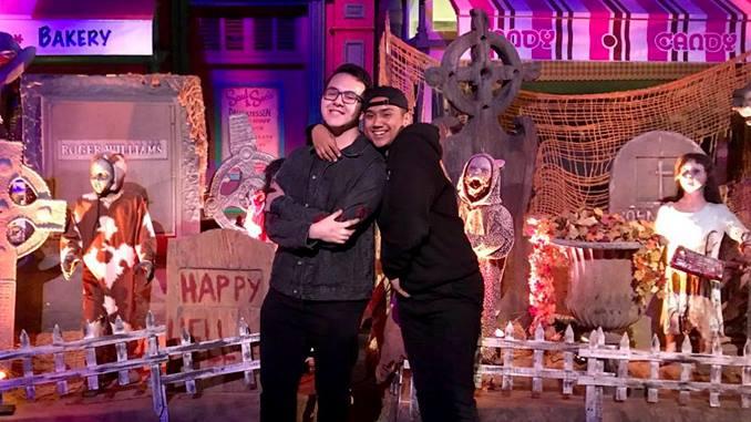 Hijo de Jenni Rivera se asume abiertamente homosexual