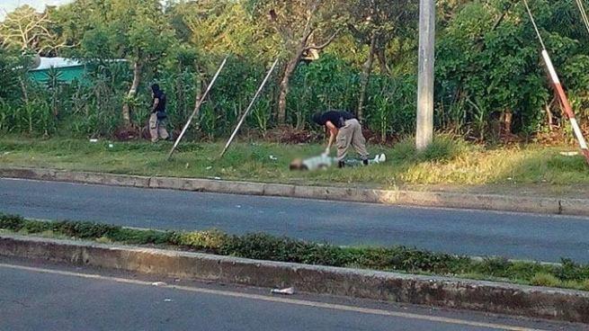 Pandilleros matan a comerciante del mercado La Tiendona en San Martín