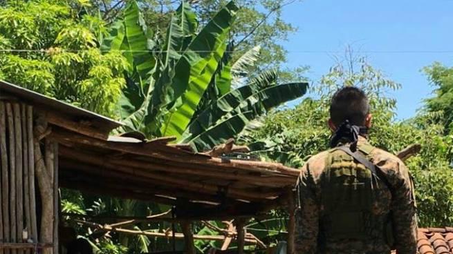 Delincuentes asesinan a un hombre en un río de Mercedes Umaña, Usulután