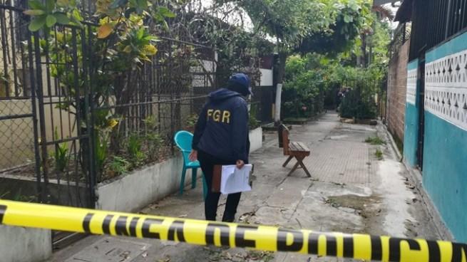 Hombre mató a su esposa y luego se suicida en Ilopango