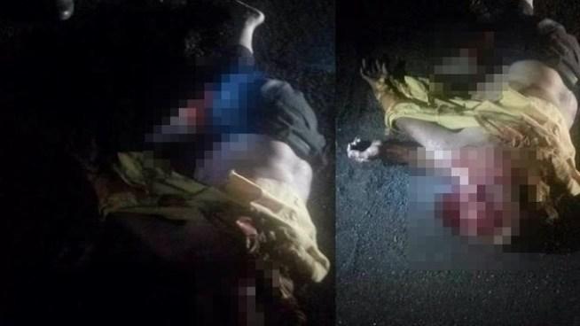 Hombre muere tras ser atropellado cerca de una pasarela en Santa Ana
