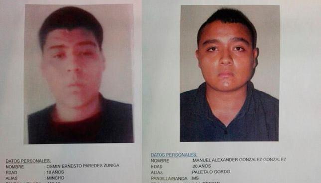 Presentan acusación contra presuntos homicidas del hijo del periodista Henry Arana