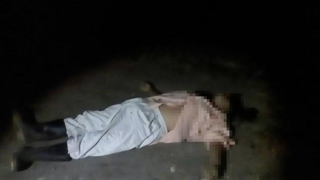 Hombre que se dedicaba al cultivo de camarones fue asesinado en Usulután