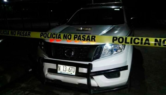 Dos hombres fueron asesinados anoche en diferentes puntos de Ahuachapán