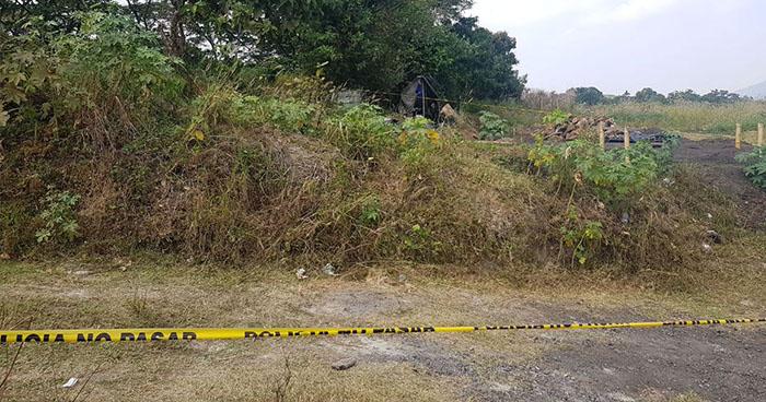 Pandillero asesina a anciana con un bate de béisbol en Colón, La Libertad