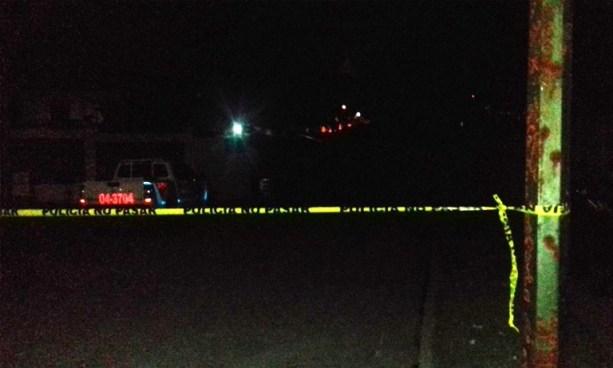 Encuentran cadáver envuelto en sabanas de una persona en calle El Espino, Antiguo Cuscatlán