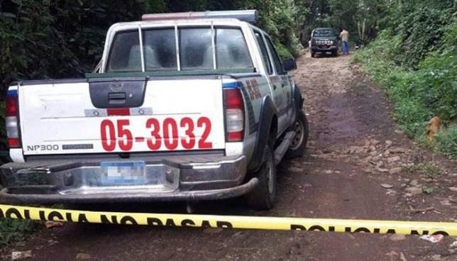Delincuentes asesinan a jornalero en el municipio de Apaneca, Ahuachapán