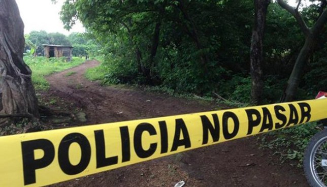 Asesinan de varios balazos a un hombre en Ilobasco, Cabañas