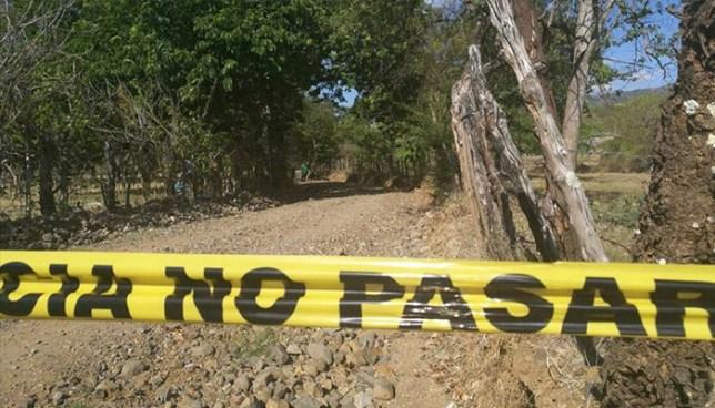 Pandilleros asesinan a balazos a un hombre en Cacaopera, Morazán