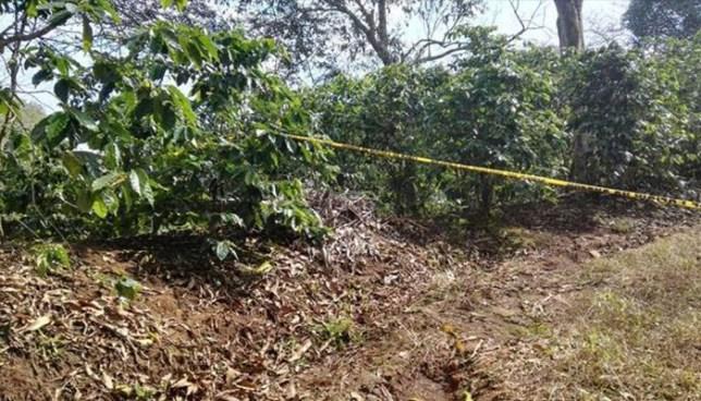Encuentran en Izalco el cuerpo desmembrado de un a joven reportado como desparecido