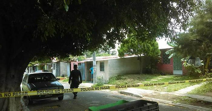 Hombre es asesinado en la urbanización Campos Verdes de Lourdes, Colón