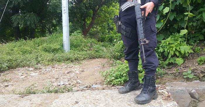 Agricultor es asesinado por desconocidos mientras se dirigía a trabajar en Chalatenango