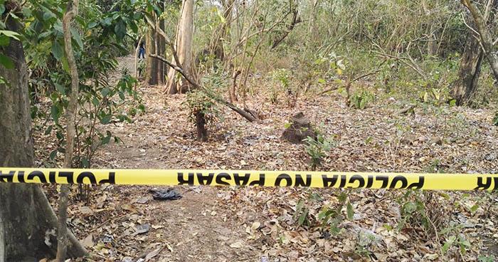 Hombre que desapareció luego de visitar a familiares es encontrado muerto en Nueva Concepción